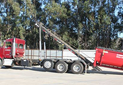 anterra oilfield waste disposal services transportation collection, vacuum trucks, roll off trucks, ventura county