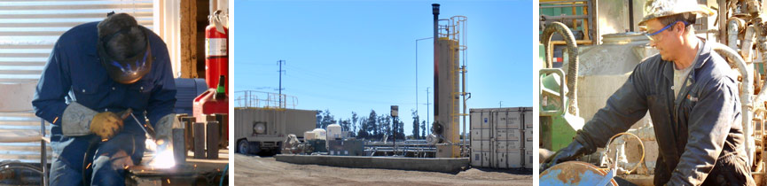 anterra oilfield waste management operations, ventura county, kern county, los angeles